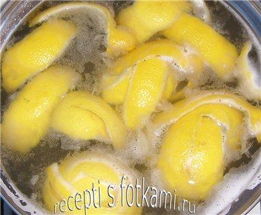 Варим лимонад